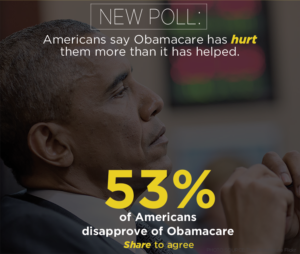 Obamacare Has Hurt More Than Helped