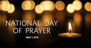 On National Day of Prayer, We Recommit Ourselves to Religious Liberty