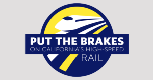 High-Speed Rail is Failing. California Must Have the Courage to Change.
