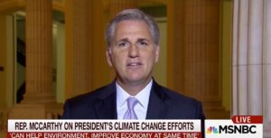 Leader McCarthy on the Morning Shows: The House is Leading the Way to Keep America Safe