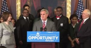 Whip McCarthy's Remarks on Charter Schools Week