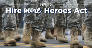 On Day One, House Votes to Help Veterans Under Obamacare