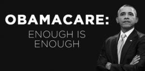 Obamacare, Where You Can Do Everything Right and Still Not Be Covered