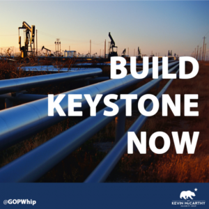An Unwelcome Decision on Keystone
