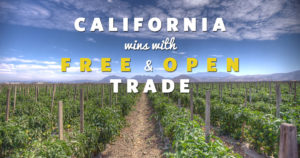 Leader McCarthy in Sac Bee: California comes out a winner in Pacific trade deal