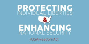 The Senate Must Pass the USA Freedom Act