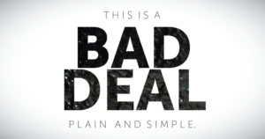 The Iran Deal: From Bad to Worse