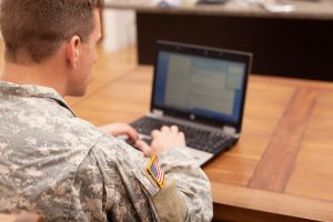 GI Bill | How Congress Is Helping Veterans Land Tech Jobs