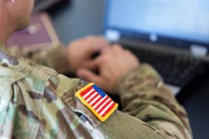 Securing the Next Wave of Tech Talent: Veterans