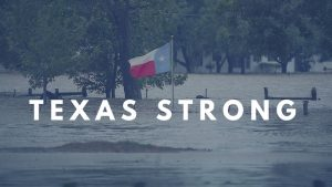 The Country Stands Behind Texas