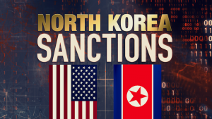North Korea Sanctions Named in Honor of Otto Warmbier Passes House