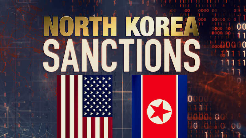 Otto Warmbier | House Passes North Korean Sanctions