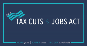 <i>The Tax Cuts and Jobs Act</i>: Individuals and Families