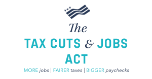 Leader McCarthy on the Tax Cuts and Jobs Act