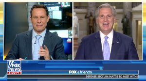 Tax Cuts for Christmas: McCarthy Talks Tax Reform on CNBC and Fox News