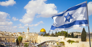 Leader McCarthy Statement on Moving the U.S. Embassy in Israel to Jerusalem