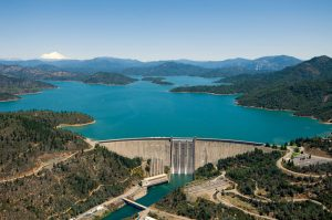 New Legislation Boosts Funding for CA Water Projects