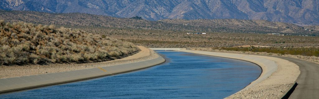 House Passes Bipartisan Water Infrastructure Bill