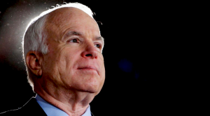 Leader McCarthy on the Passing of John McCain
