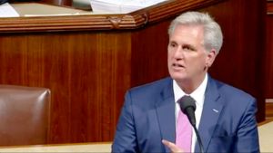 House Passes McCarthy Resolution Condemning Voting by Non-Citizens