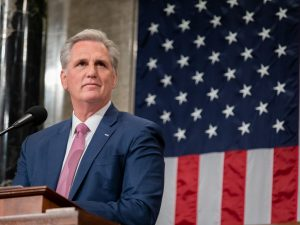 Leader McCarthy Welcomes the 116th Congress