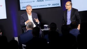 Highlights from Leader McCarthy's Axios Interview