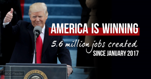 By the Numbers: Democrats Will Reverse America's Economic Wins